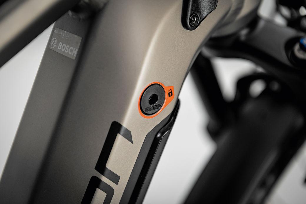 No Pogo F3600i Highlights